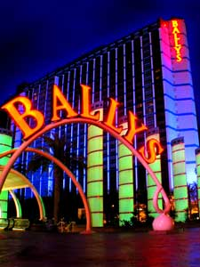 Bally's, Home of the 8 deck 6:5 ripoff