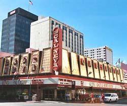 Cal-Neva Casino in Reno