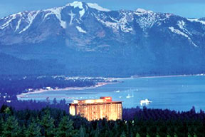 Harrah's Tahoe
