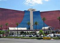 Ipanema Tower, Rio Las Vegas