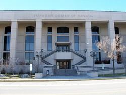 Supreme Court of Nevada