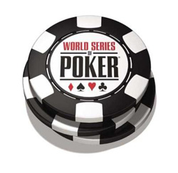 The Word Series of Poker